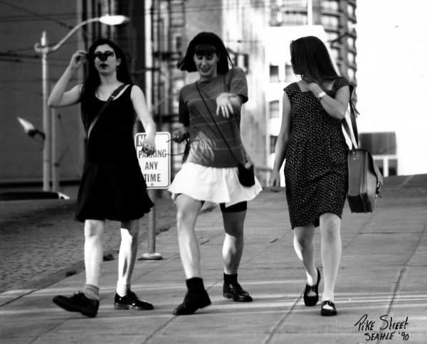 Seattle Girls