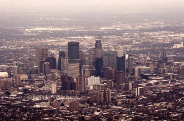 MPLS from the Air