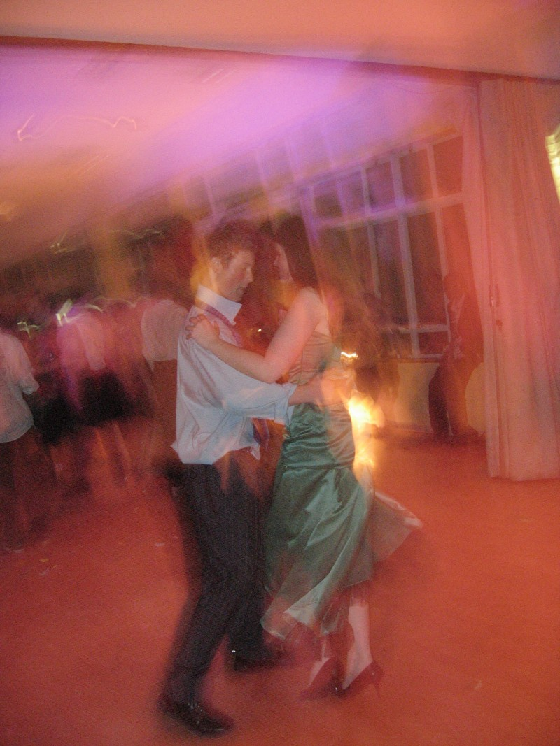grade 10 dance