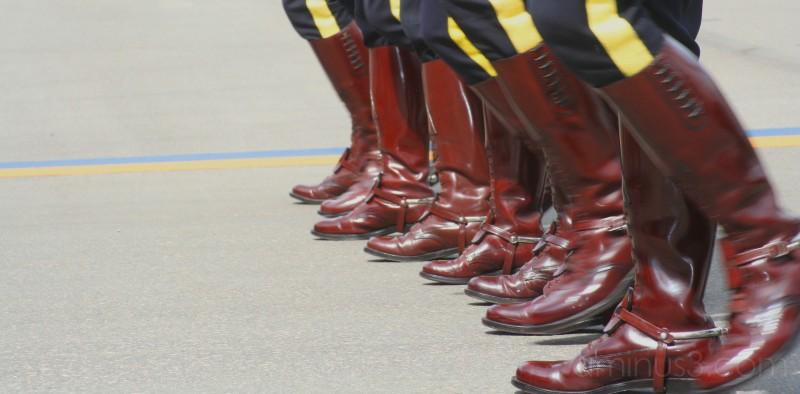 Depot Boots