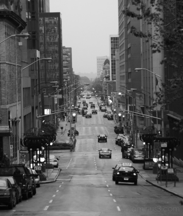 Ottawa Rain