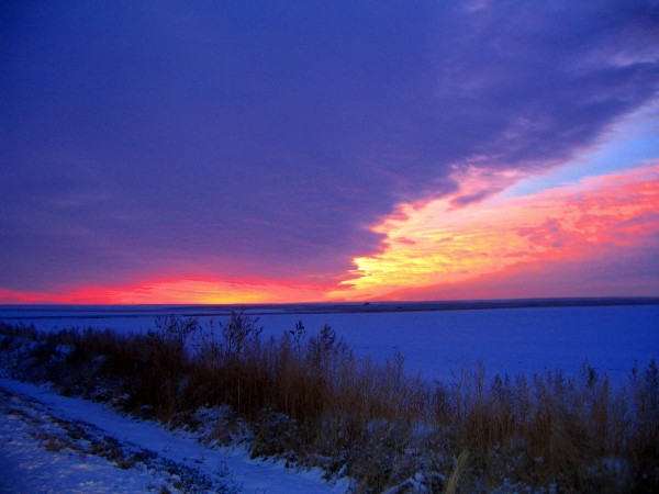 Prospect Sunrise