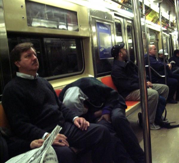 Bloor Line Toronto