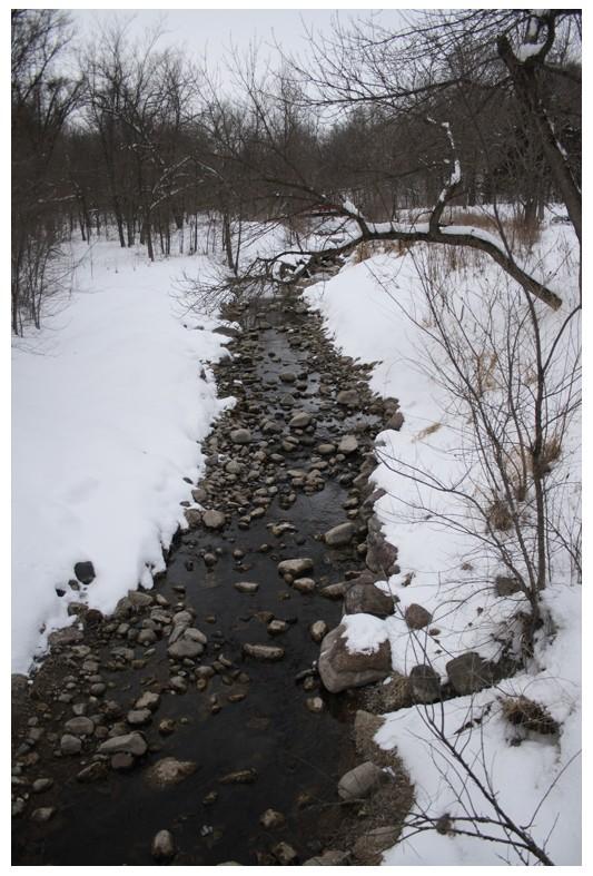 7 mile creek park wint3r aminus3