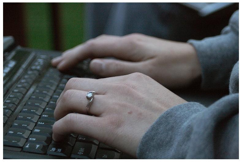 Molly Jordan laptop ring Wint3r aminus3