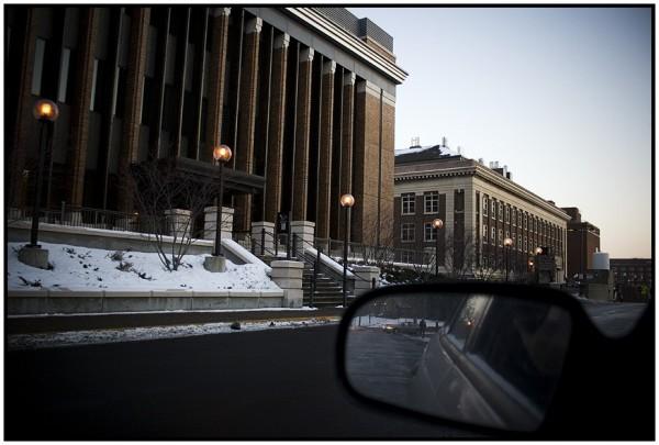 Walter Library University Minnesota Minneapolis