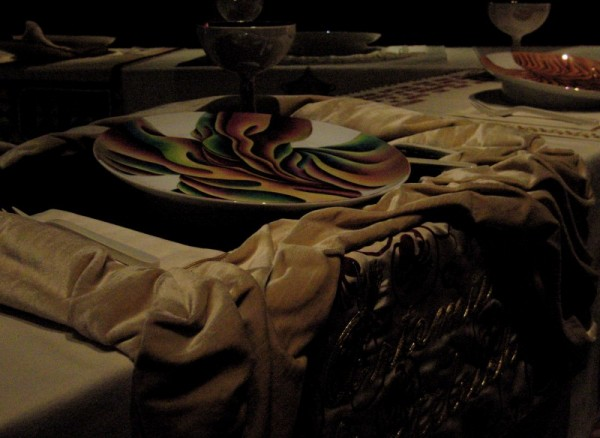 The Dinner Party (4)