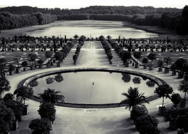 The Gardens of Versailles (1)