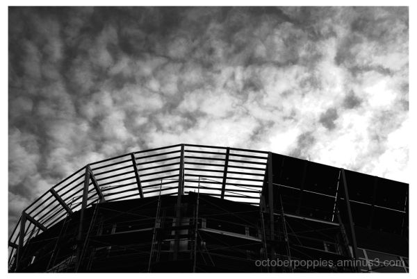 Constructing the Sky
