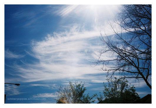 Cloud Effects