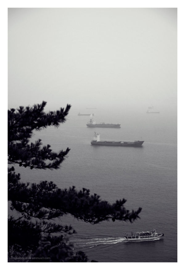 Nautical Drift
