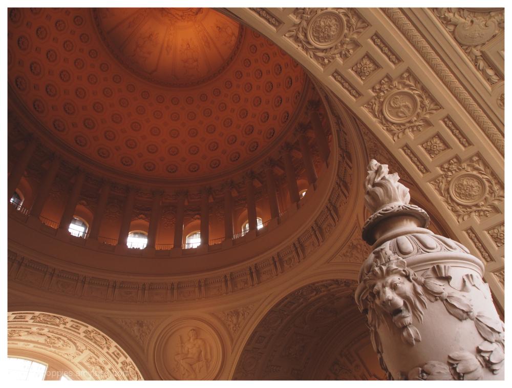 Civilian domes