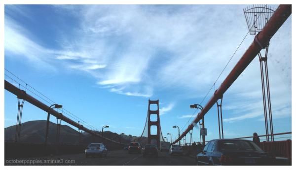 Revisiting the Bridge