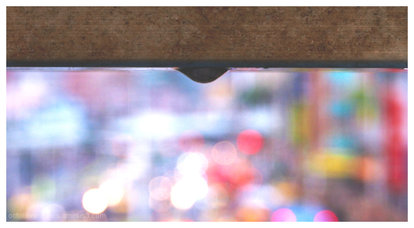 Frames from the Skywalk, 3