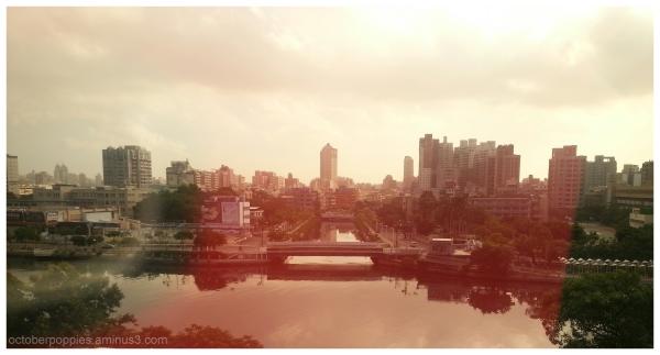 Kaohsiung Panorama