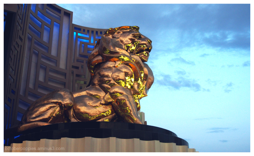 Vegas Menagerie, Epilogue