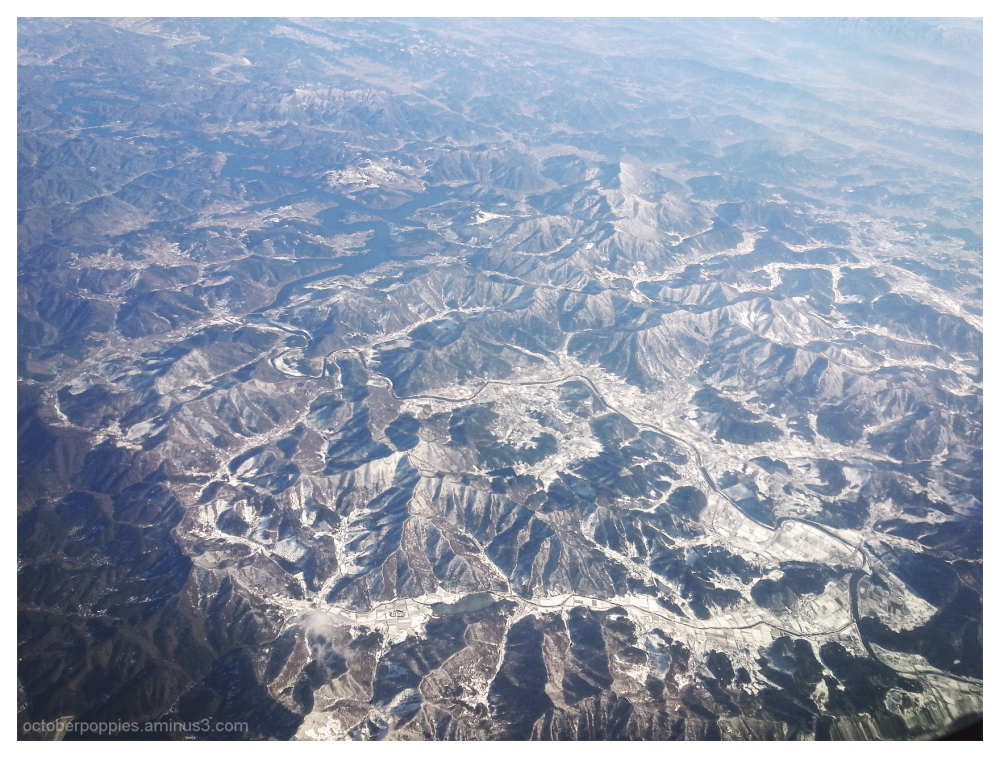 Middle Earth on the Korean peninsula, 7