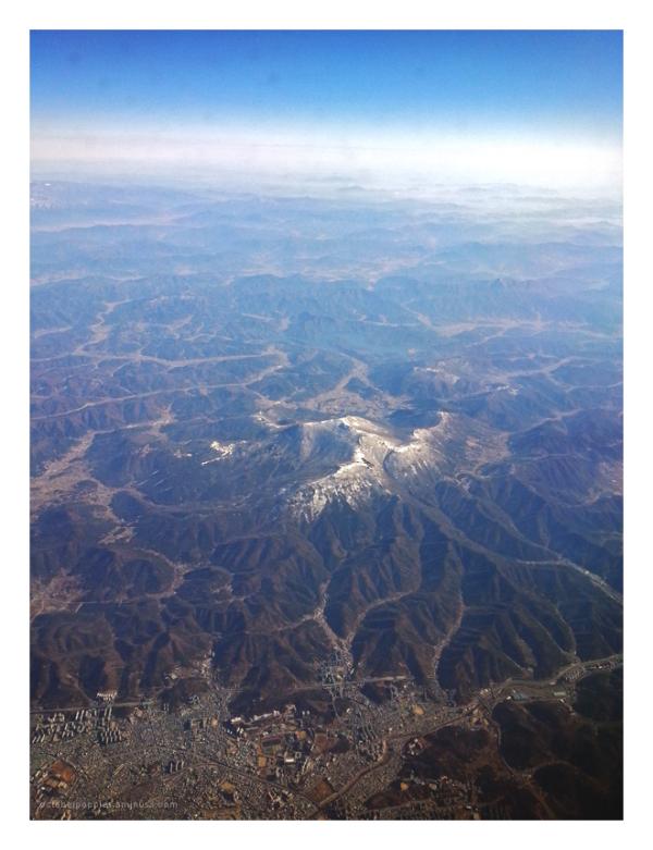 Middle Earth on the Korean peninsula, 6