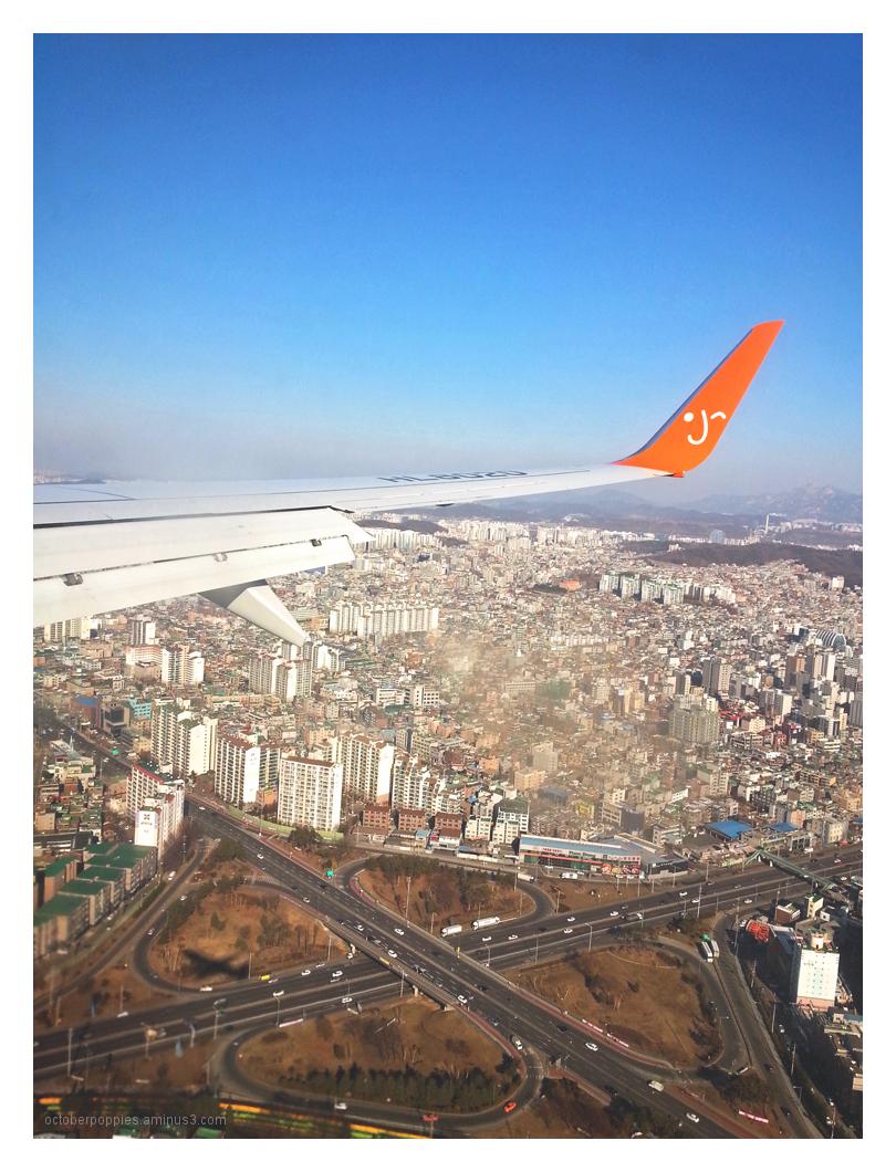 Jeju Air, 3