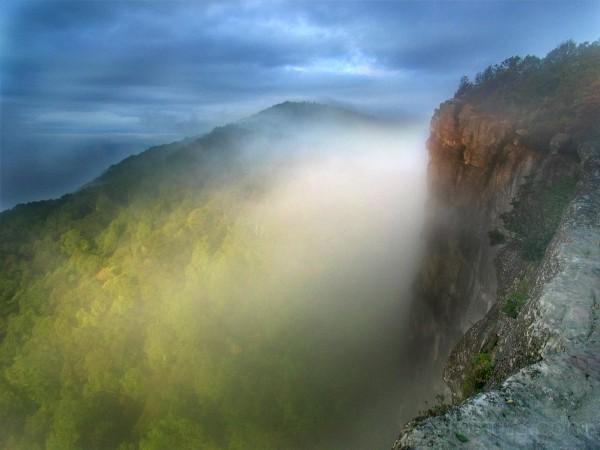 Cumberland Ridge