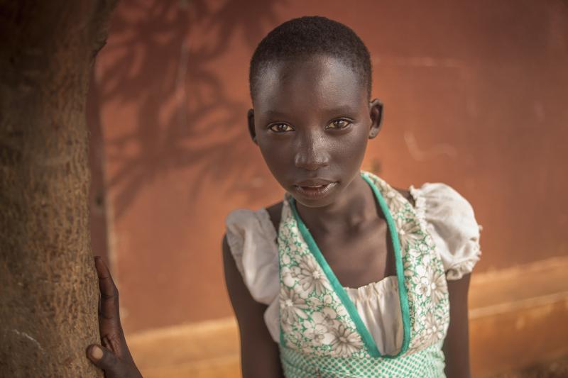 Boma Refugee