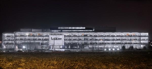 Big Bright Building
