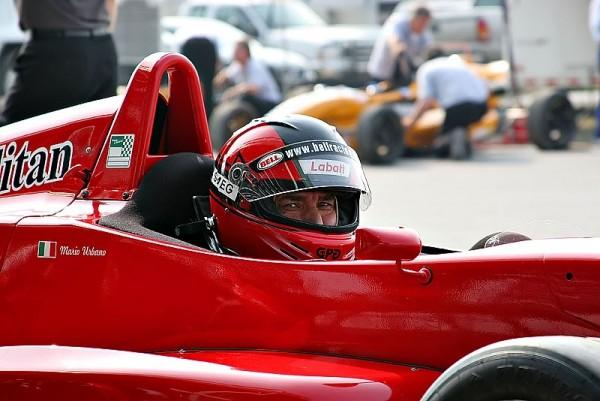 Mario Urbano Race Driver