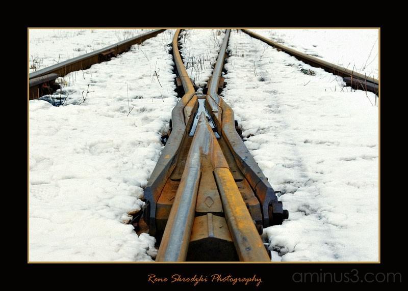 Train Switch