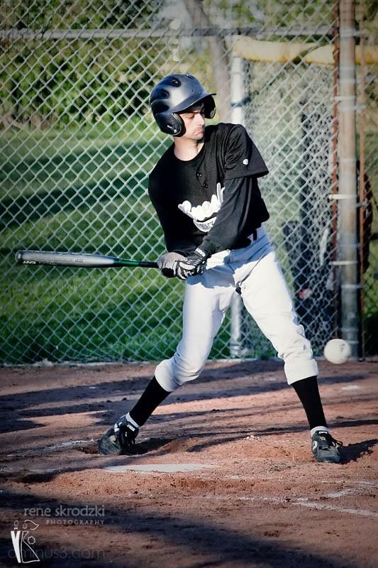 Swing Batter, Batter Swing ...