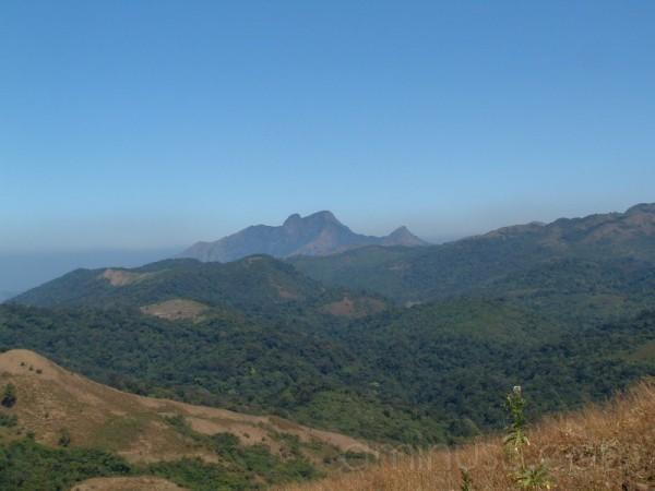 Kumaraparvatha