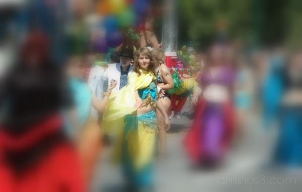 Happy Pride-Parade 2