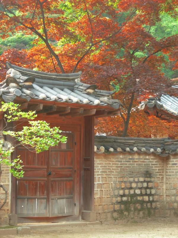 Changdeokgung Temple Complex