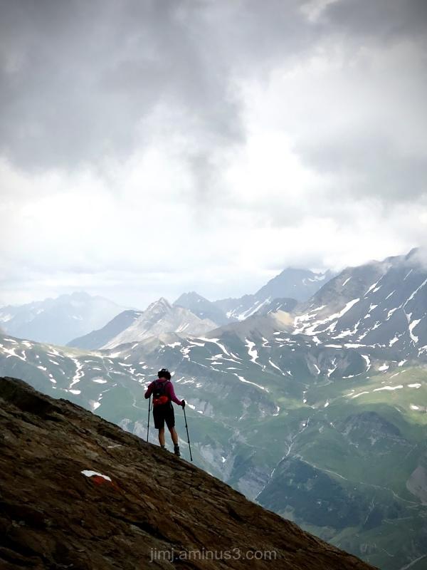Tour de Mont Blanc 2019