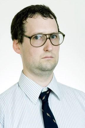 Matt Timms
