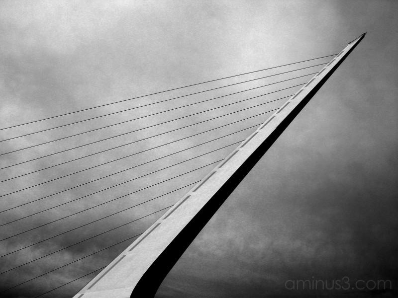 Sundial Bridge - 2006