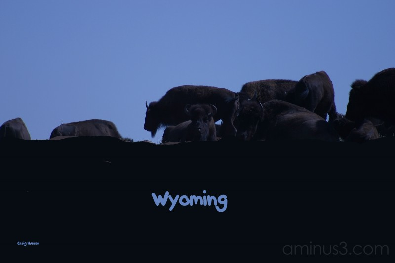 Wyoming, USA