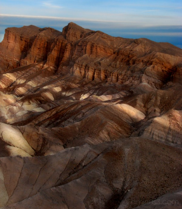 From The Zabriskie Point Series III