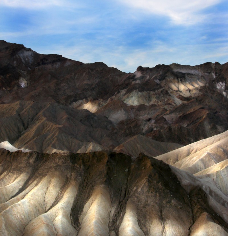 Zabriskie Point Series IV-DV-2007