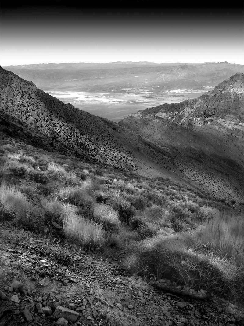 Death Valley - 2007