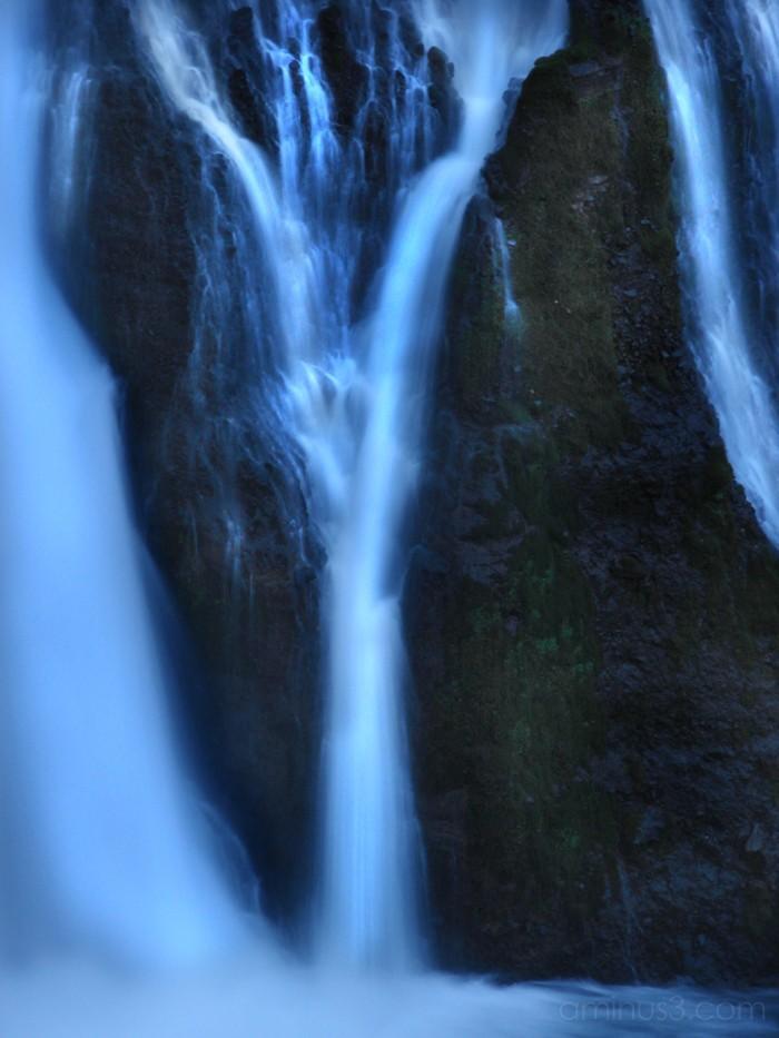 Burney Falls III