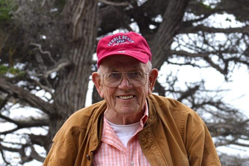 Jim B. Hansen