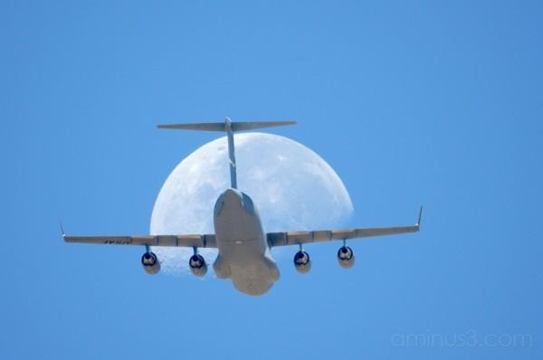 Travis Airshow