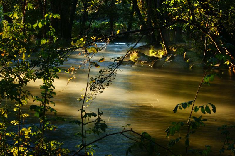 Hat Creek Recreation Area