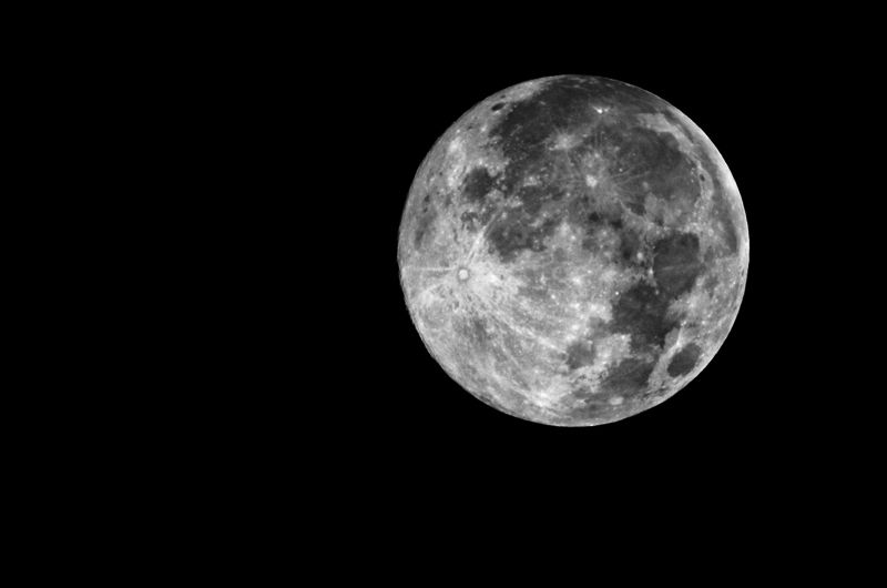 Lunar Perigee