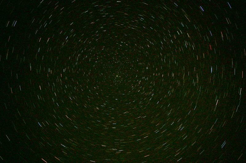 Polaris - The current Pole Star