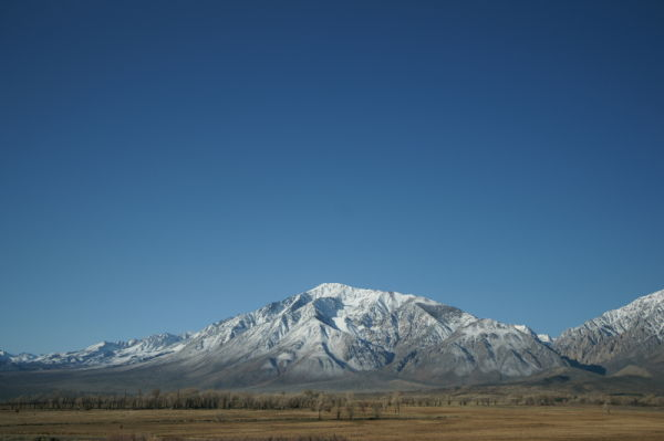 Owens Valley I