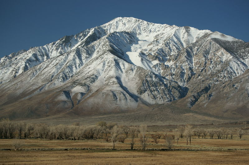 Owens Valley II