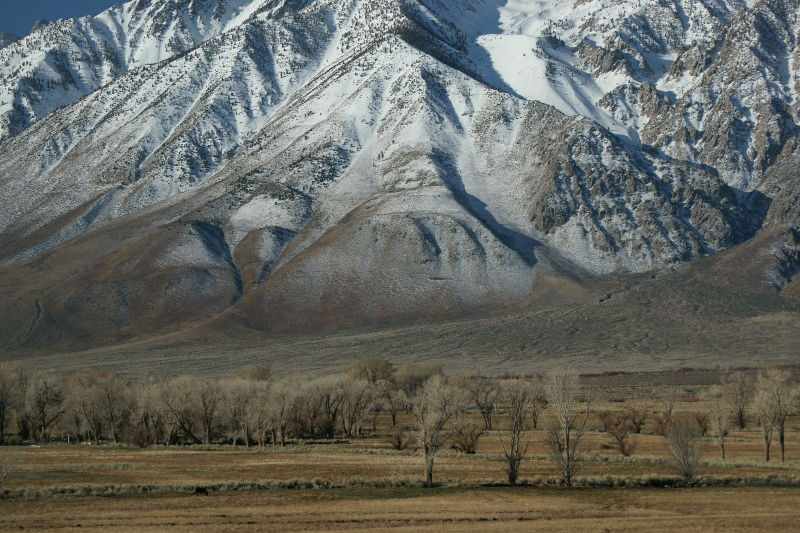Owens Valley III