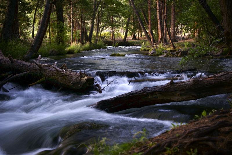 Hat Creek II
