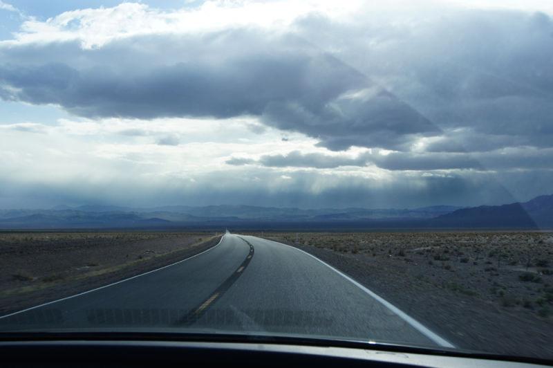 Endless Highway!